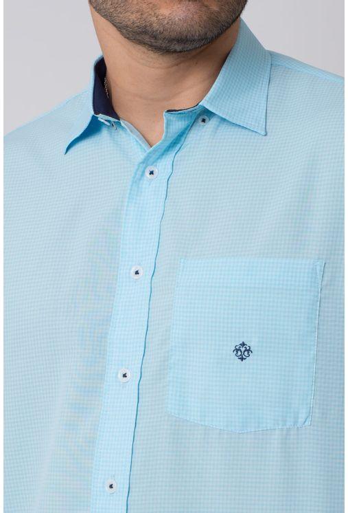 Camisa-casual-masculina-tradicional-microfibra-azul-claro-f01790a-3