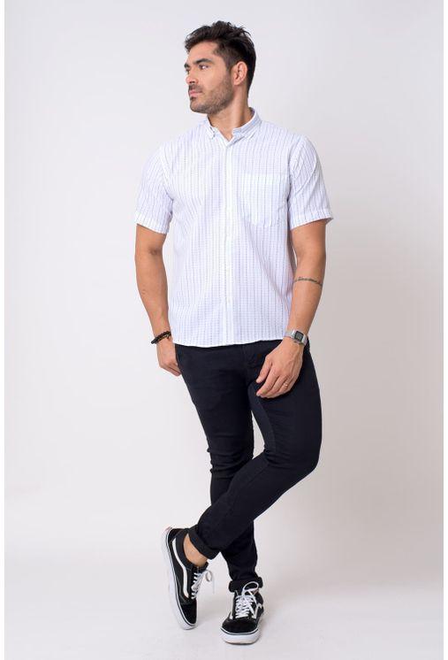 Camisa-casual-masculina-tradicional-microfibra-branco-f07279a-4