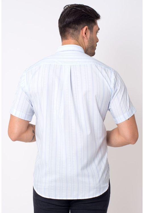 Camisa-casual-masculina-tradicional-microfibra-azul-claro-f07279a-2