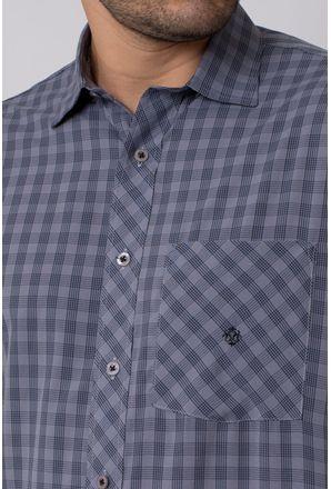 Camisa-casual-masculina-tradicional-microfibra-grafite-f01794a-3