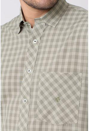 Camisa-casual-masculina-tradicional-microfibra-verde-f01794a-3