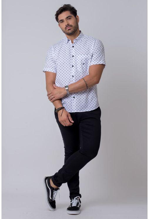 Camisa-casual-masculina-tradicional-algodao-misto-branco-f02176a-1