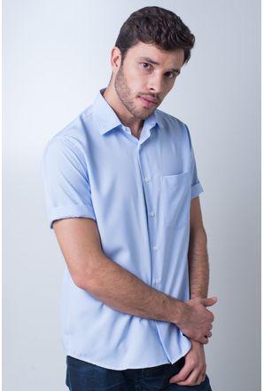 Camisa-casual-masculina-tradicional-algodao-misto-azul-claro-r09926a-1