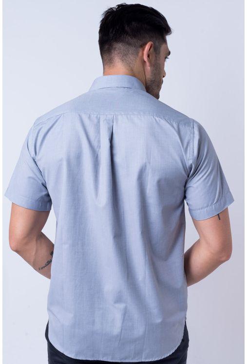 Camisa-casual-masculina-tradicional-algodao-misto-cinza-r09926a-2