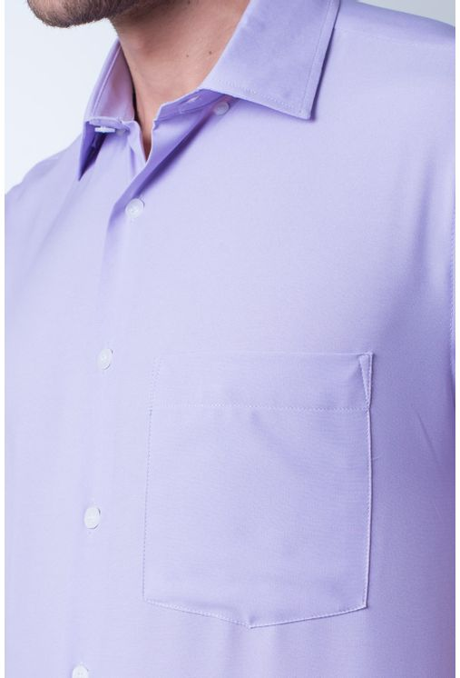 Camisa-casual-masculina-tradicional-algodao-misto-lilas-r09926a-1