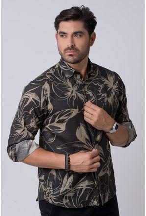 Camisa-casual-masculina-tradicional-rami-grafite-f02141a-1