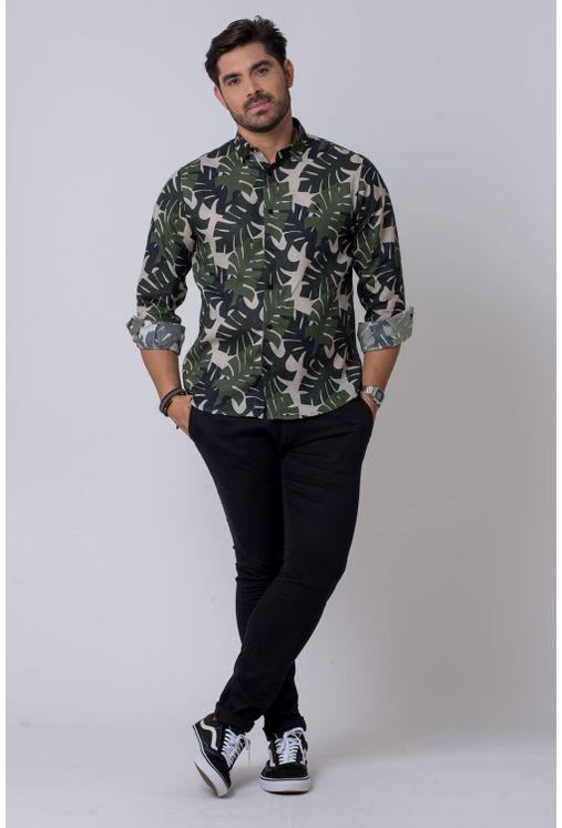 Camisa-casual-masculina-tradicional-rami-verde-f02141a-4