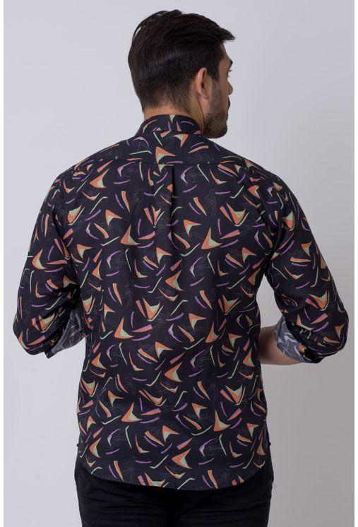 Camisa-casual-masculina-tradicional-rami-preto-f02141a-1