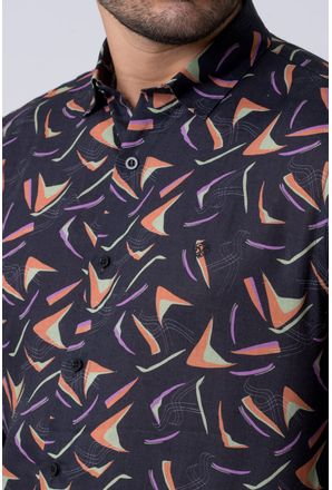 Camisa-casual-masculina-tradicional-rami-preto-f02141a-3