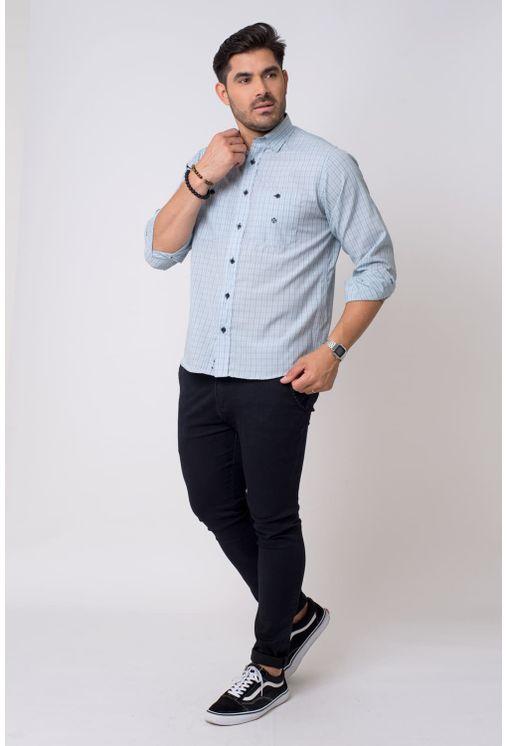 Camisa-casual-masculina-tradicional-microfibra-gelo-f01791a-4
