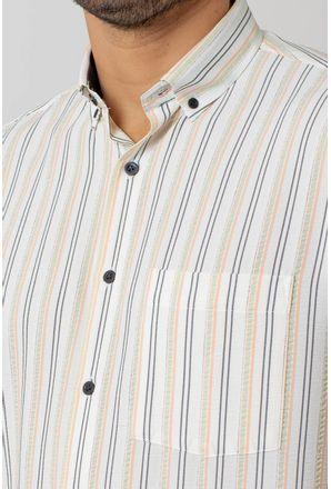 Camisa-casual-masculina-tradicional-microfibra-verde-claro-f07938a-3