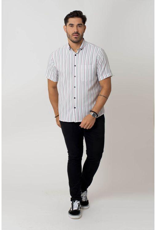 Camisa-casual-masculina-tradicional-microfibra-rosa-f07938a-4