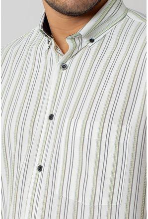 Camisa-casual-masculina-tradicional-microfibra-verde-f07938a-3