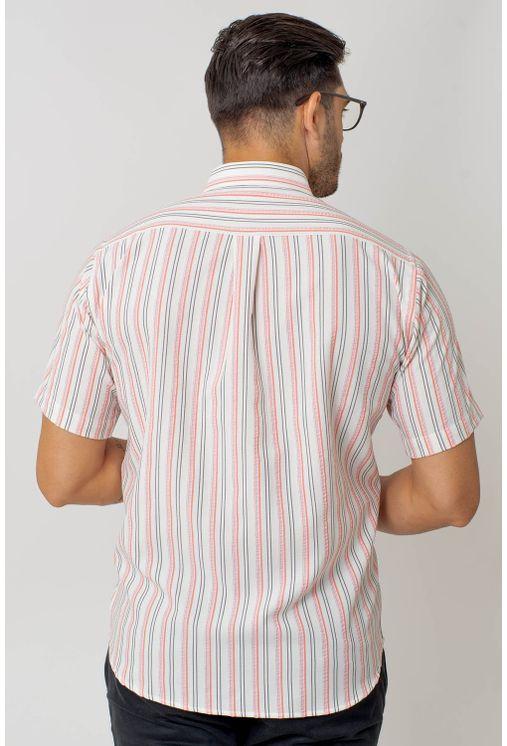 Camisa-casual-masculina-tradicional-microfibra-laranja-f07938a-2