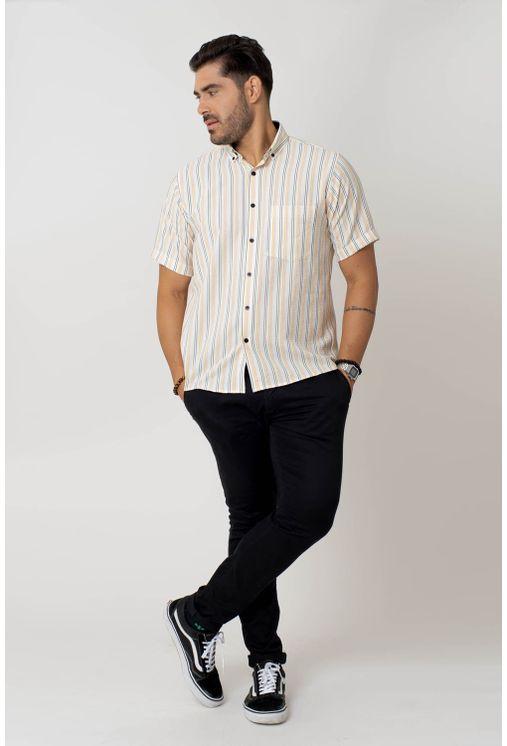 Camisa-casual-masculina-tradicional-microfibra-rosa-f07938a-CM01F07938ATMICC054-4