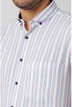 Camisa-casual-masculina-tradicional-microfibra-azul-f07938a-3