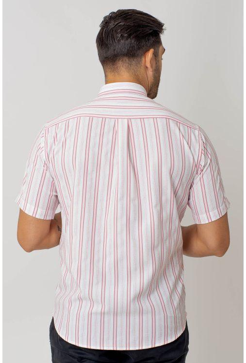 Camisa-casual-masculina-tradicional-microfibra-vermelho-f07939a-2