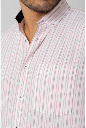Camisa-casual-masculina-tradicional-microfibra-rosa-f07941a-3