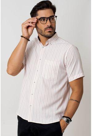 Camisa-casual-masculina-tradicional-microfibra-laranja-f07941a-1