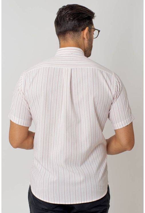 Camisa-casual-masculina-tradicional-microfibra-laranja-f07941a-2