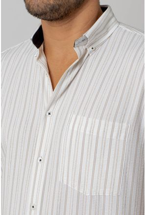 Camisa-casual-masculina-tradicional-microfibra-bege-f07941a-3