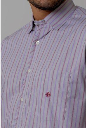 Camisa-casual-masculina-tradicional-algodao-fio-50-lilas-f01269a-3