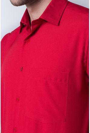 Camisa-casual-masculina-tradicional-microfibra-vermelho-f06208a003-3