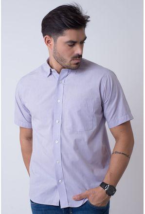 Camisa-casual-masculina-tradicional-algodao-fio-50-lilas-f07386a-1