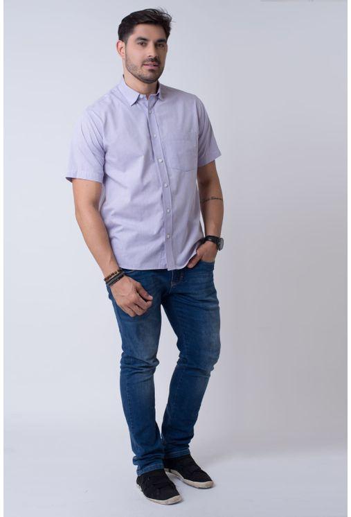 Camisa-casual-masculina-tradicional-algodao-fio-50-lilas-f07386a-4