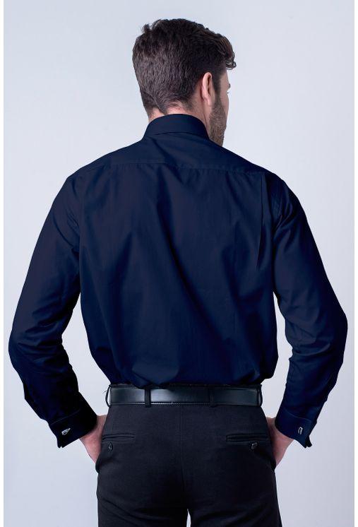 Camisa-social-masculina-tradicional-algodao-fio-60-azul-escuro-f06798a-1