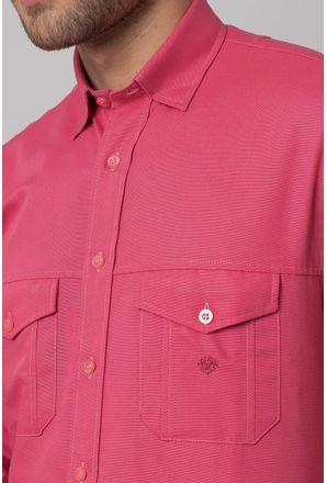 Camisa-casual-masculina-tradicional-sarjada-pink-f01695a-3