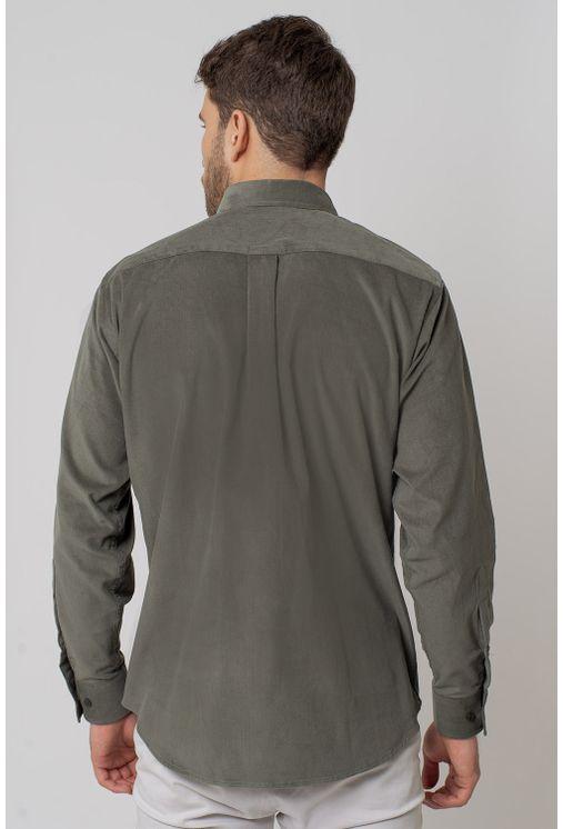Camisa-casual-masculina-tradicional-veludo-verde-f02033a-2