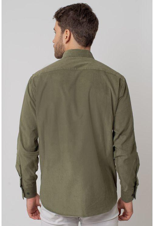 Camisa-casual-masculina-tradicional-veludo-verde-f02032a-2
