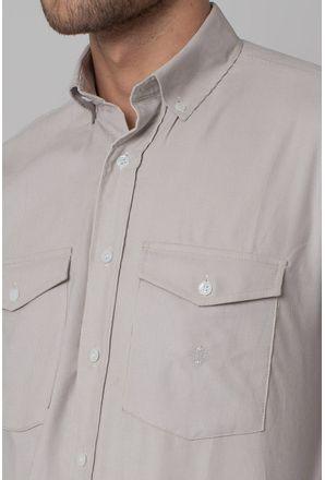 camisa-casual-masculina-tradicional-veludo-bege-f02033a-01