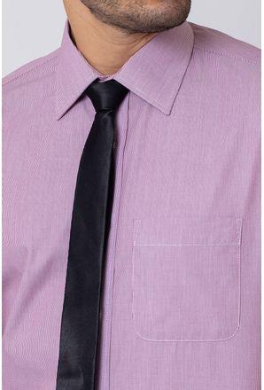 Camisa-Social-Masculina-Tradicional-Algodao-Fio-50-Vermelho-07873-01