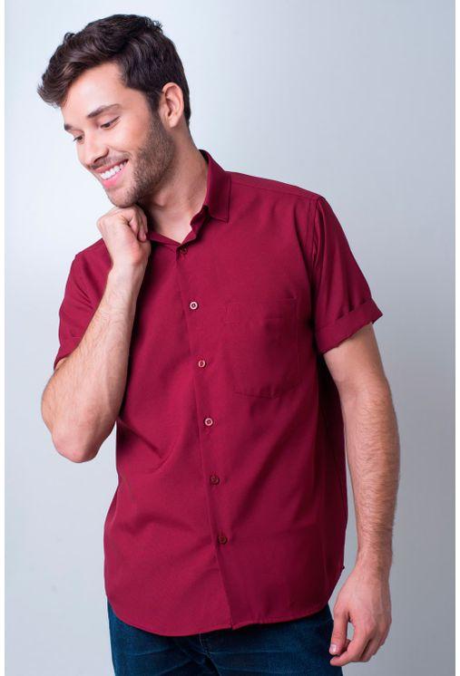Camisa-Casual-Masculina-Tradicional-Microfibra-Roxo-08392-01