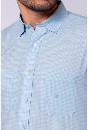 Camisa-Casual-Masculina-Tradicional-Microfibra-Branco-08032-01