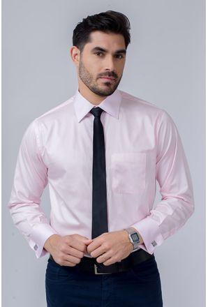 Camisa-Social-Masculina-Tradicional-Algodao-Fio-80-Rosa-08393-02
