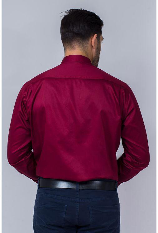 Camisa-Social-Masculina-Tradicional-Algodao-Fio-80-Bordo-08393-07
