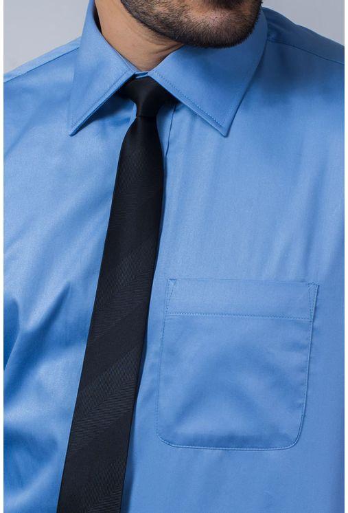 Camisa-Social-Masculina-Tradicional-Algodao-Fio-80-Azul-08393-03