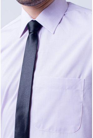 Camisa-Social-Masculina-Tradicional-Algodao-Misto-Lilas-02595-07