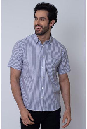 Camisa-Casual-Masculina-Tradicional-Algodao-Fio-50-Cinza-04339-02