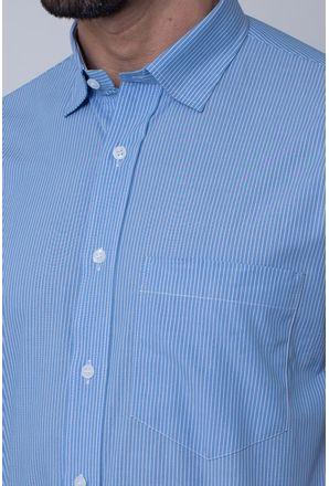 Camisa-Casual-Masculina-Tradicional-Algodao-Fio-50-Azul-Medio-04339-02
