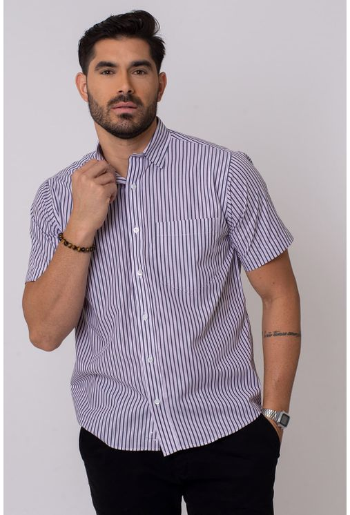 Camisa-Casual-Masculina-Tradicional-Algodao-Fio-50-Branco-04339-02