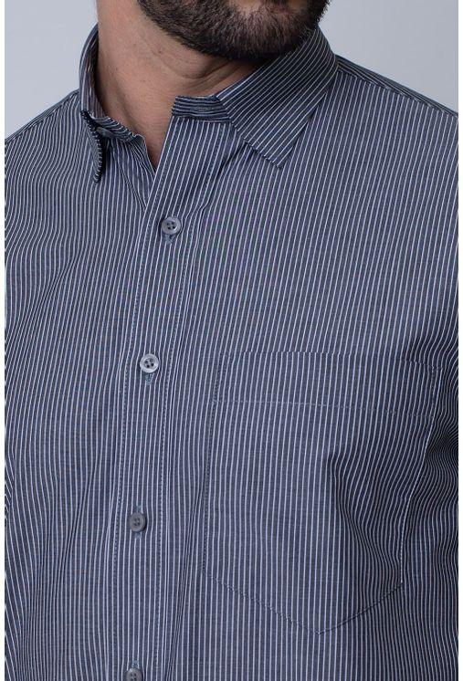 Camisa-Casual-Masculina-Tradicional-Algodao-Fio-50-Preto-04339-02
